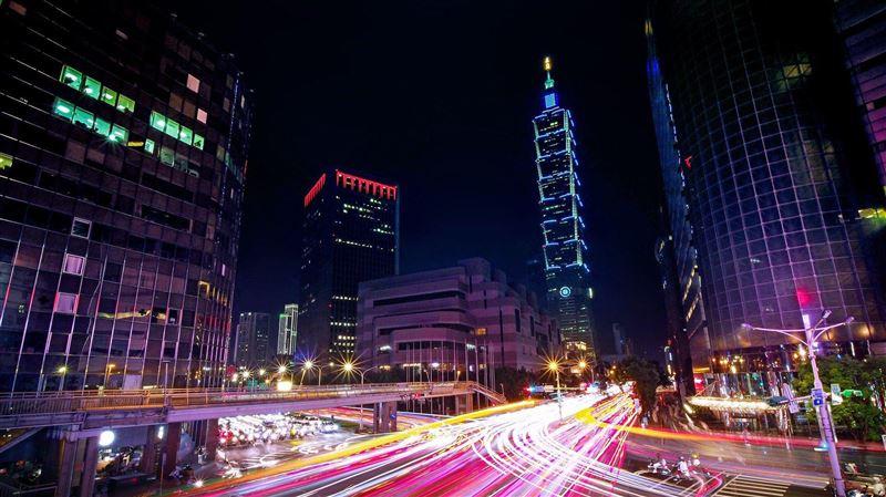 全球股災「台股台幣強勁」 謝金河:台灣經濟未來有好兆頭