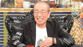 志村健確診武漢肺炎震撼日本娛樂圈。(圖/翻攝自《人生最高レストラン》推特)