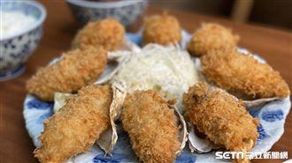 半小時內完食豪邁牡蠣 用餐7折優惠