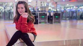 劉真舞蹈教室。(圖/翻攝自臉書)