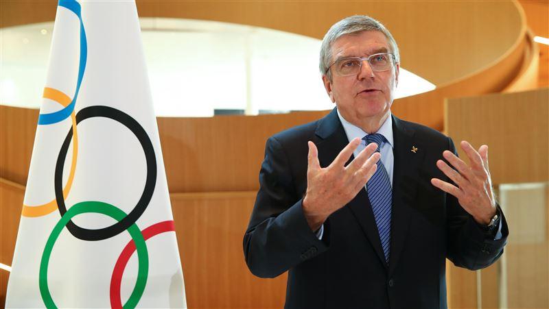 太晚宣布東奧延期挨批 國際奧會主席巴赫:絕不辭職