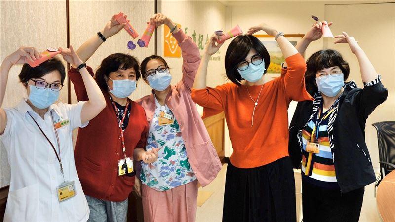 抗疫中有溫暖!他們捐520條護手乳 感謝前線醫護辛勞