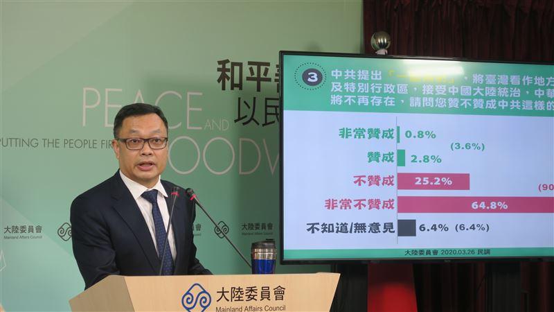 華航定點航班接滯留湖北台人 陸委會澄清:未涉及兩岸協商