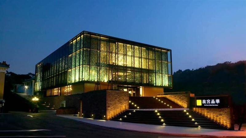 調整營業模式 故宮晶華4月起暫不接客、僅3樓正常開放
