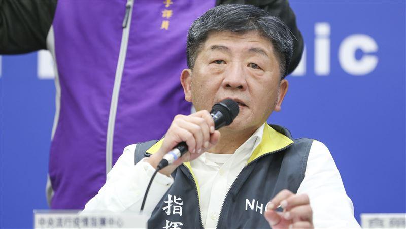 TVBS民調/指揮官陳時中表現如何…91%民眾滿意!