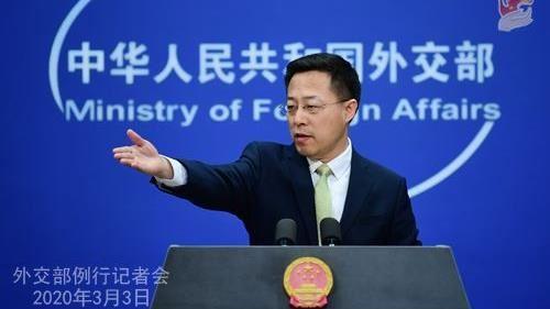封境了!中國外交部宣布 28日起暫停一般外籍人士入境