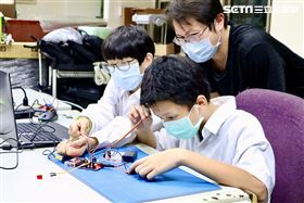 ▲(圖/青山中小學提供)