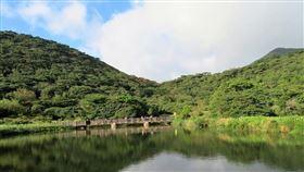 陽明山國家公園,翻攝自官方臉書