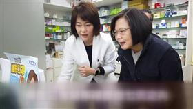 防疫超前部署!「台灣隊」滿意度達8成 蔡英文民調創新高(新聞台)