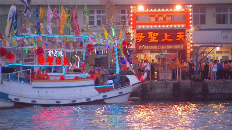 渡海生根,台灣最重要的信仰