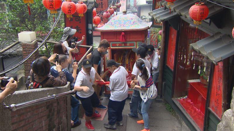 關渡媽祖不在家,尋訪踏遍北台灣