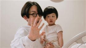 林宥嘉老婆生了 華研唱片提供