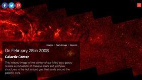 哈伯,望遠鏡,NASA,宇宙,生日。(圖/翻攝自NASA官網)