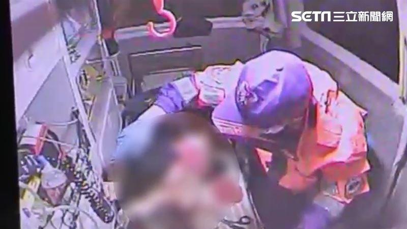 副所長追酒駕擊斃女乘客 檢:沒把握不誤擊應放棄開槍