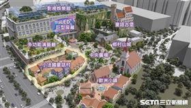 SET Studio Park/三立影城(截圖影片)