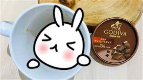 好市多商品巧克力碎片,讓女網友少女心大噴發。(圖/翻攝自Costco好市多商品經驗老實說 臉書」