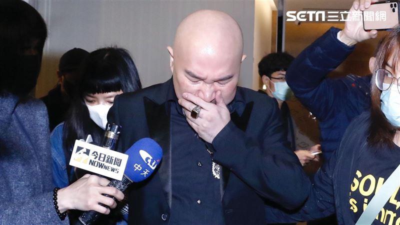 劉真病逝/辛龍伴最後一晚泣「沒保護好她」友:要努力活著