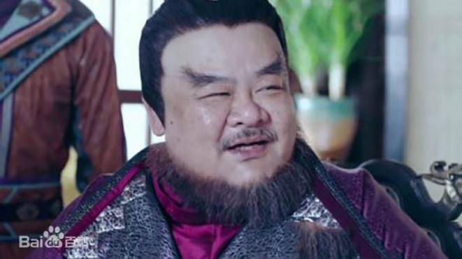 靈活的老胖子安祿山讓楊貴妃幫他洗澡 唐玄宗竟不皺眉