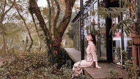 新竹尖石6號花園(翻攝自IG)