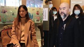 辛龍劉真靈堂最後一天 記者林聖凱攝影、IG