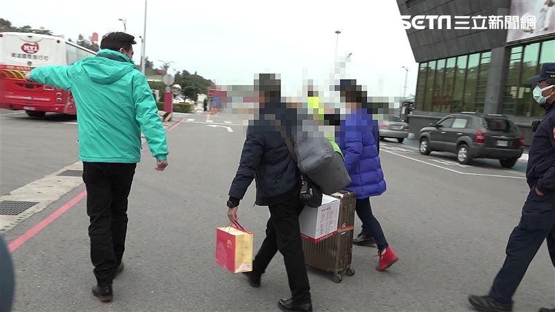 在台有子女!居家檢疫夫妻「零財產」落跑中國 拒繳30萬