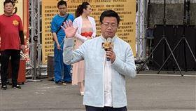▲旺好運平台許良源董事長出席。(圖/資料照)