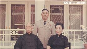 郝柏村歷史照片(圖/天下文化提供)