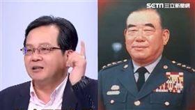 慟…郝柏村逝 黃創夏悼念:一路好走(組合圖/資料照)