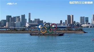 東奧運動員入境!5國代表隊6人確診