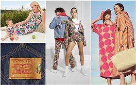 UNIQLO攜手芬蘭品牌Marimekko推出 2020春夏限量聯名系列。(圖/品牌提供)