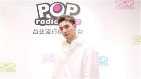 黃偉晉 POP Radio提供