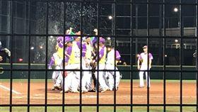 ▲開南大學奪下108學年度大專棒球聯賽冠軍。(圖/記者黃泓哲攝影)