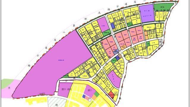 MyGonews北大特區社區地圖價格易速查 保障交易