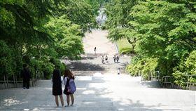 南韓朝鮮大學。(圖/翻攝自pixabay)