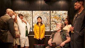 驚悚片《冠狀》充滿歧視中國人。(圖/翻攝自iMDb)
