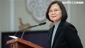 總統,蔡英文 圖/翻攝自蔡英文臉書
