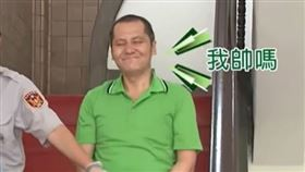 翁仁賢,死刑,我帥嗎,縱火,伏法(圖/翻攝自YouTube- 三立新聞網SETN)
