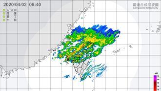 專家曝連假天氣:北部恐連7天陰雨