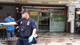 台南,當舖,槍擊,開槍,警