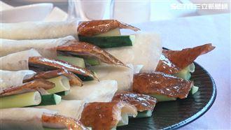 宜蘭櫻桃烤鴨五吃!獨門醃料吮指回味