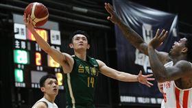 ▲台啤蔣淯安拿下SBL三月最佳球員。(圖/中華民國籃球協會提供)