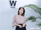 Wstyle創辦人周品均接受三立新聞網專訪。(圖/記者林聖凱攝影)