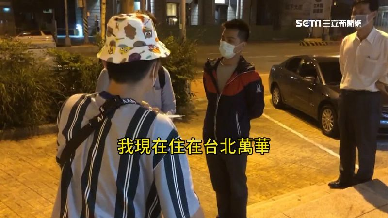 林東京提訴願 執行署:不會停止執行