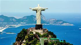 巴西。(圖/翻攝自PIXABAY)