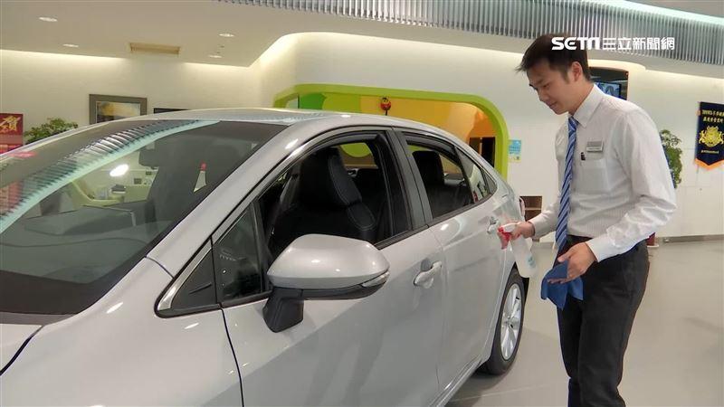 民眾避搭大眾運輸 汽機車銷售逆勢賣