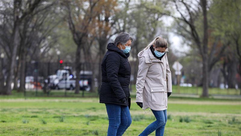 纽约疫情再起 官员吁已接种疫苗者室内戴口罩
