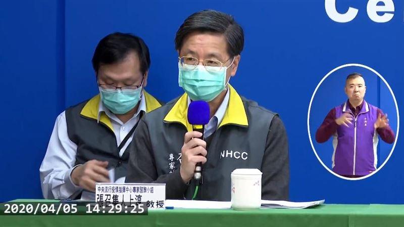 無症狀、失嗅覺、腹瀉 病毒株恐變異