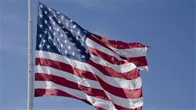 -美國國旗-(圖/pixabay)