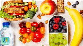 名家專用/NOW健康/空腹食用水果可能因為肝臟轉化酶來不及將水果中的果糖轉換為葡萄糖,導致體內血糖突然飆升,引發頭暈目眩。(勿用)