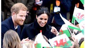 退出皇室倒數!哈利王子/梅根。翻攝The Duke and Duchess of Sussex IG